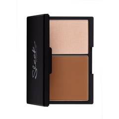 Палетка для контурирования лица Sleek MakeUP Face Contour Kit  884 Light
