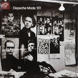 Depeche Mode / 101 (LD)