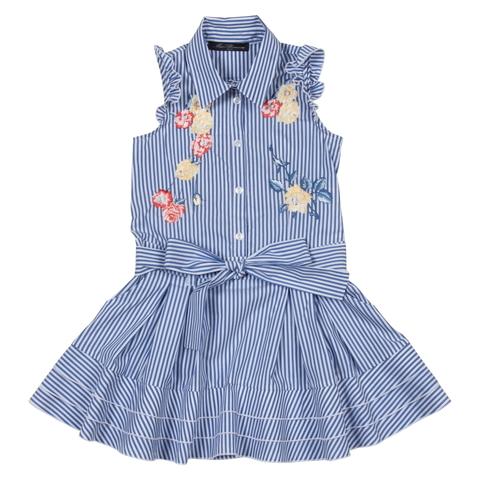Платье для девочки Miss Blumarine