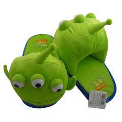 Slippers Plush Toy Story Alien