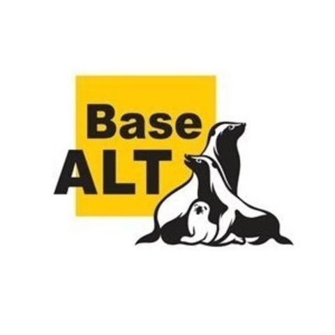 Апргейд Бессрочной лицензии Альт Линукс СПТ 7.0 Рабочая станция на Бессрочную лицензию Альт 8 СП Рабочая станция, сертификат ФСТЭК