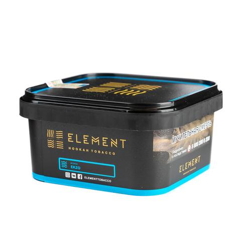 Табак Element (Вода) - Ekzo (Экзо) 200 г
