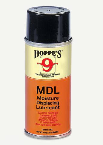 Hoppe`s - MDL