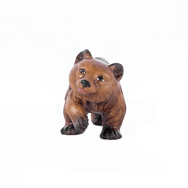 Медвежонок - миниатюра
