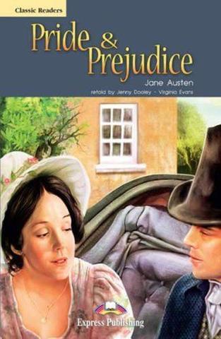 Pride & Prejudice. Advanced (10-11 класс). Книга для чтения