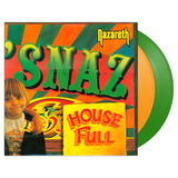 Nazareth / 'Snaz (Coloured Vinyl)(2LP)