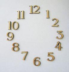 056-4935 Комплект цифр