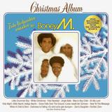 Boney M. / Christmas Album (LP)