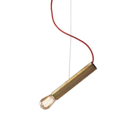 Подвесной светильник копия Pipe Light S by HENGE
