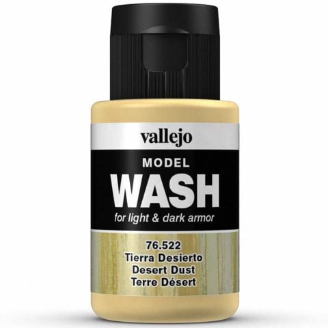 Desert Dust Wash 35 ml.