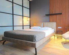 Кровать / изголовье кровати по индивидуальному заказу