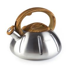 Чайник со свистком GALAXY GL9206