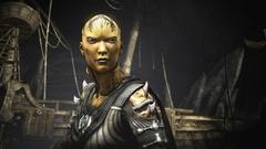 Xbox Store Россия: Xbox One Mortal Kombat X (цифровой ключ, русские субтитры)