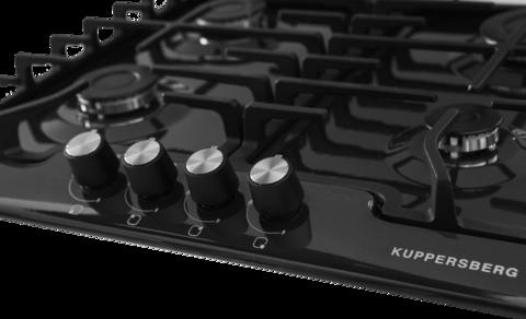 Варочная поверхность Kuppersberg TS 61 B