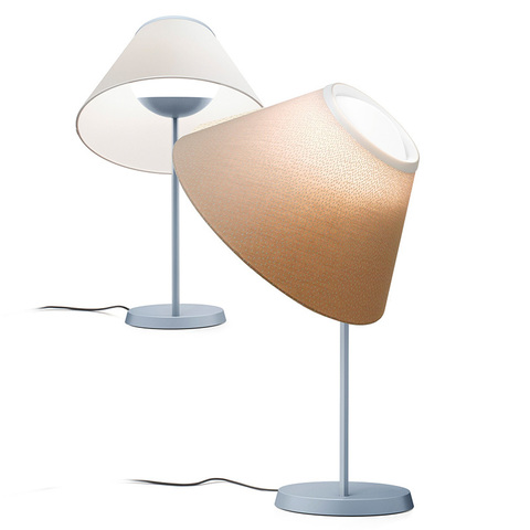 Настольная лампа Luceplan Cappuccina