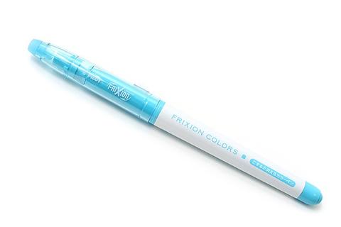 Стираемый маркер Pilot FriXion Colors (LB — light blue — голубой)