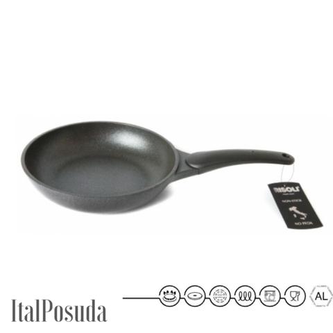 Сковорода RISOLI Le Pignatte 24 см