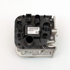 ЭБУ Webasto Thermo Top EVO 4 дизель 12V + нагнетатель