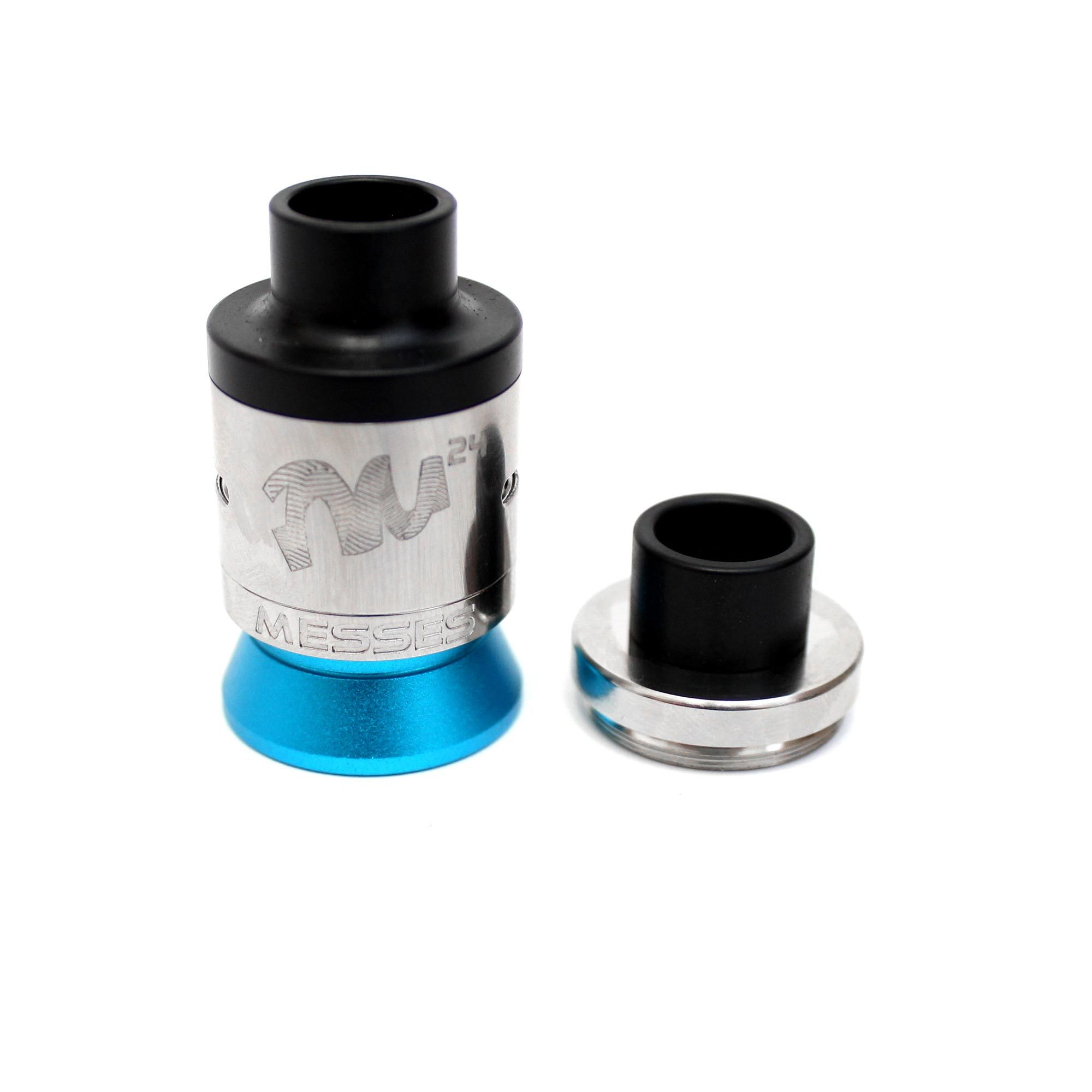 Дрипка Twisted Messes 24mm (Clone) в разборе