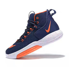 Nike Zoom Rise 2019 'Blue/White/Orange'