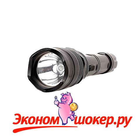 Электрошокер-фонарь ТИТАН 1108 - парализатор