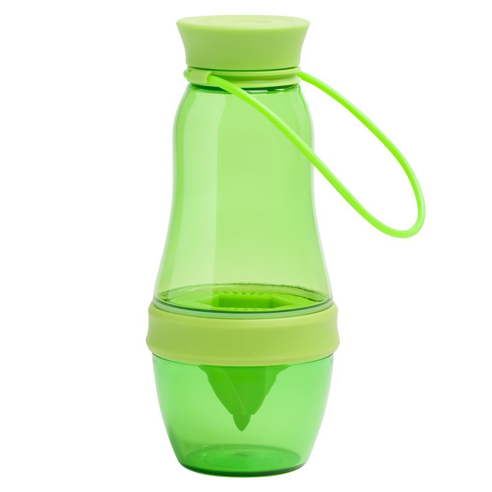 Amungen Bottle-juicer, green