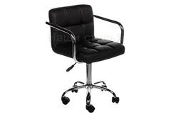 Барный стул Арм (Arm) черный