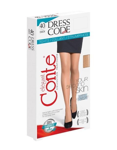 Dress Code 40