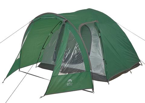 Кемпинговая палатка TREK PLANET Texas 4