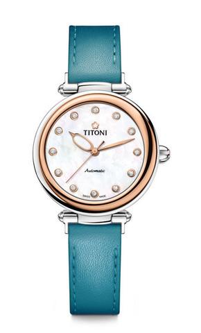 TITONI 23978 SRG-STT-622