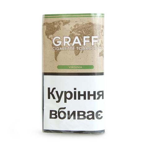 Табак для самокруток Graff Virginia