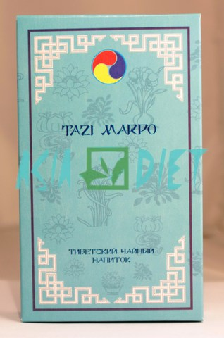 Тази марпо / Tazi marpo (Марчен, Марзен)