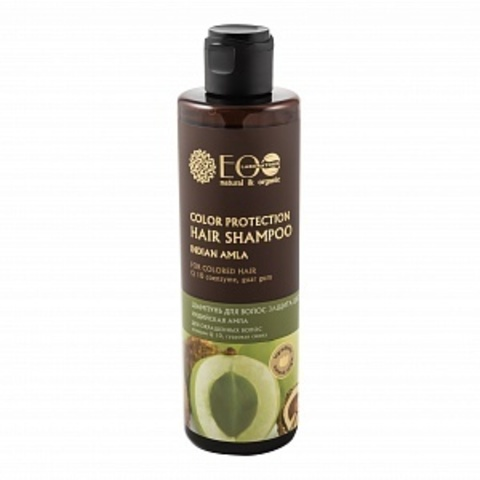 EO Laboratorie Шампунь для окрашенных волос Защита цвета 250 мл