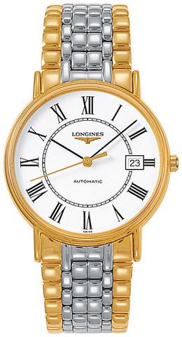 Longines L4.921.2.11.7