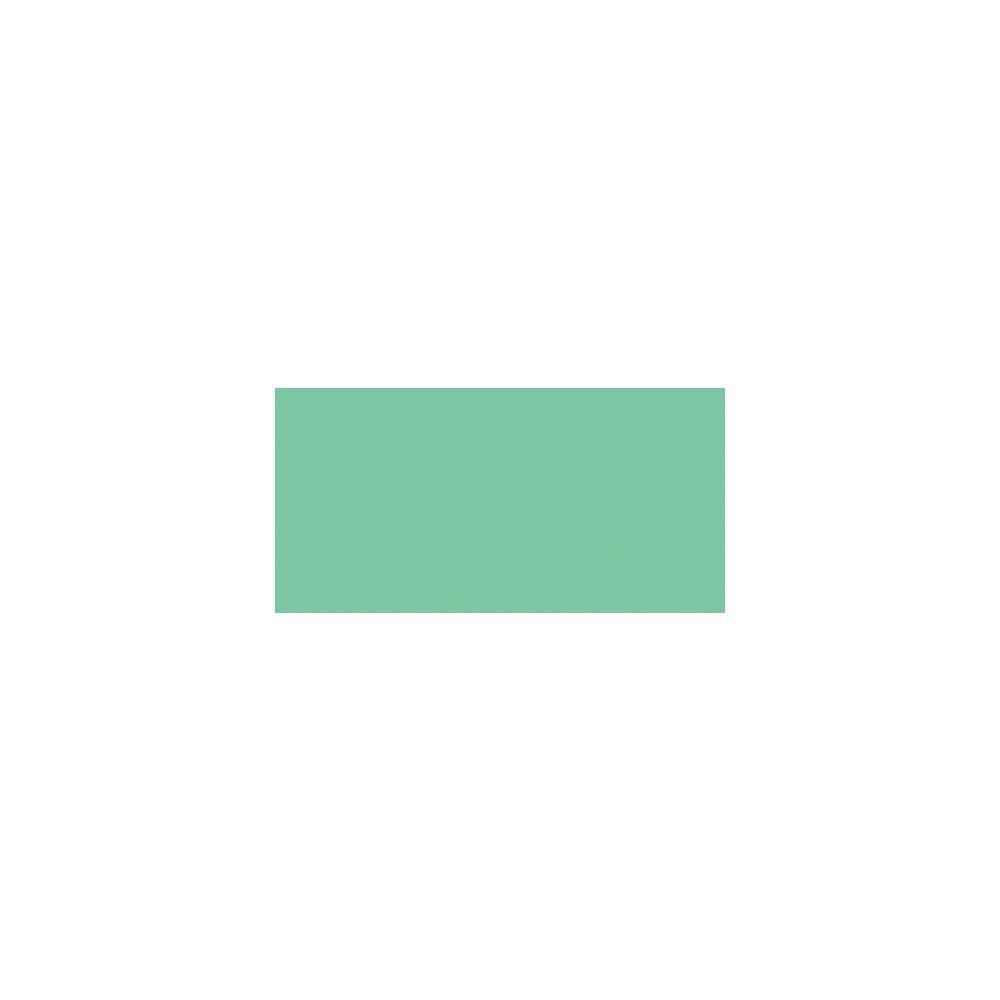 Маркер акварельный ZIG Clean Color Real Brush- штучно -Fluorescent Green -004