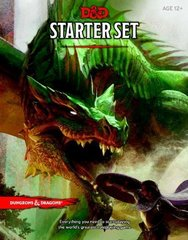 D&D Next: Starter Set