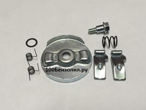 Ремкомплект для ремонта стартеров для двигателей Honda GX390,GX240,GX160