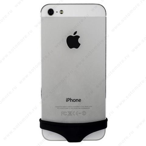 Чехольчик бикини для Apple iPhone 5s/ 5/ 4s /4 вид 5
