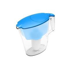 Водоочиститель Кувшин модель Аквафор Ультра (голубой)