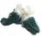 Сеть рыболовная (трехстенка) 3*80 м Тонущий шнур