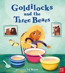 Fairy Tales: Goldilocks and the Three Bears