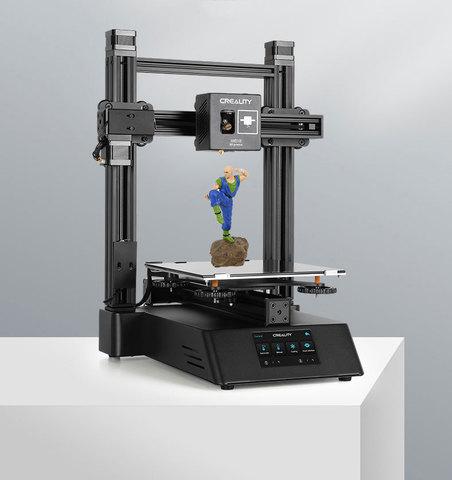 3D-принтер Creality CP-01