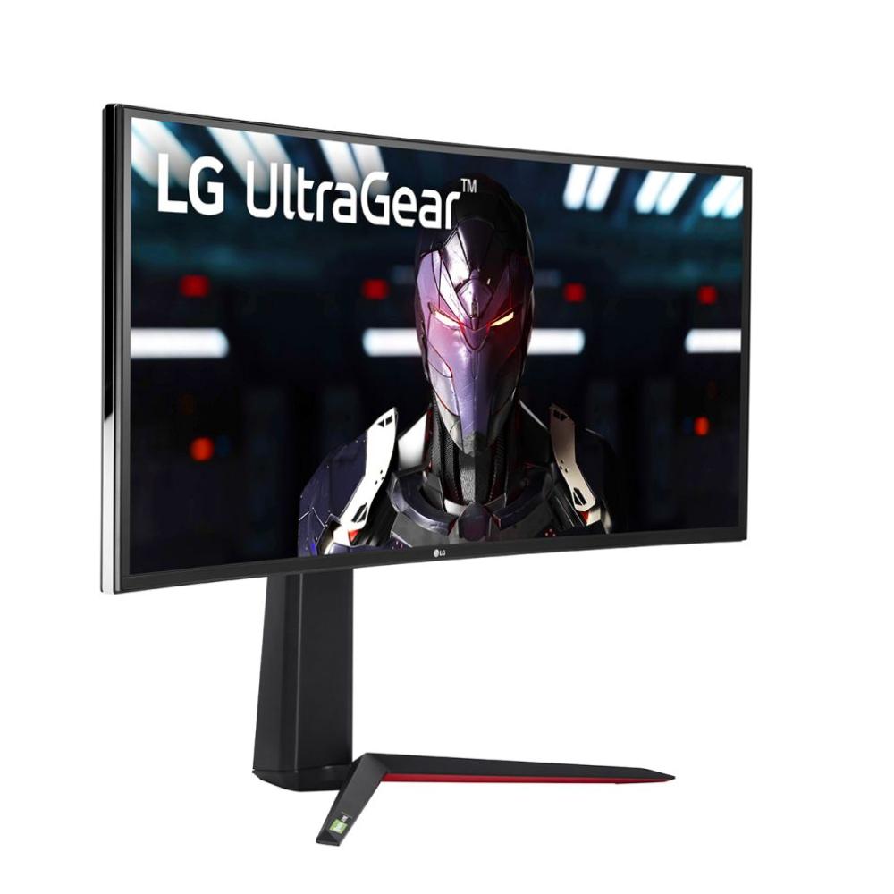 Quad HD IPS монитор LG UltraGear 34 дюйма 34GN850-B фото 4