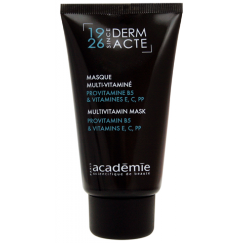 Academie Derm Acte Masque Multi-Vitamine Multivitamin Mask