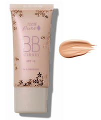 BB-крем оттенок 10 (кремовый) SPF 15, 100% Pure