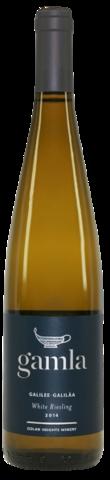 Golan Heights Winery Gamla White Riesling
