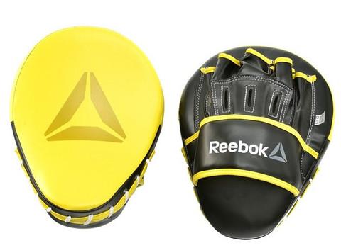 Лапы боксерские Retail Hook and Jab Pads - Yellow RSCB-11150YL