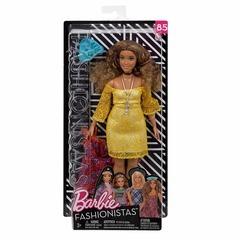 Барби Fashionistas Игра с модой с одеждой