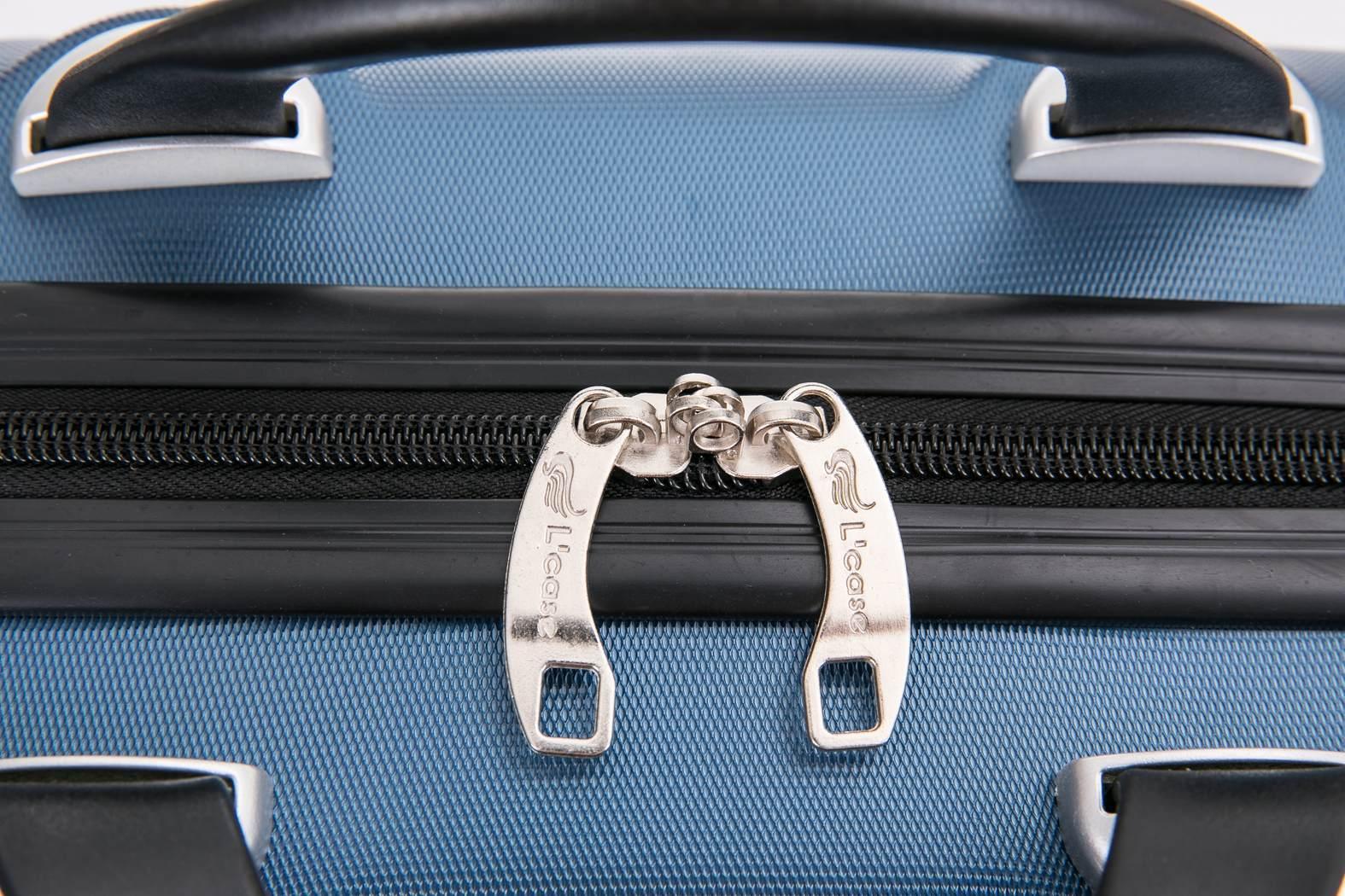 Бьюти-кейс L'case Phatthaya Темно-синий