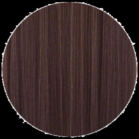 Lebel Materia 3D P-6 (тёмный блондин розовый) - Перманентная низкоаммичная краска для волос